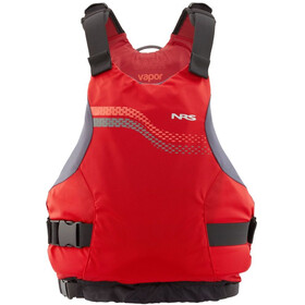 NRS Vapor PFD, red